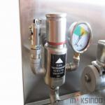 Jual Gas Pressure Fryer  MKS-MD25 di Solo