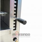 Jual Mesin Salamander Gas MKS-SLM8 di Solo
