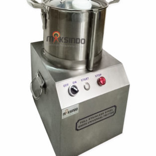 Jual Universal Fritter 4 Liter (MKS-UV4A) di Solo