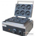 Jual Mesin Pencetak Donut Listrik MKS-DN50 di Solo