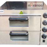 Jual Pizza Oven Listrik MKS-PO2E di Solo