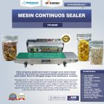 Jual Multi Functional Film Sealer FR-900W di Solo