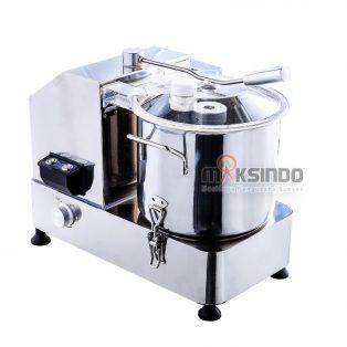 Jual Mesin Giling Bumbu (Universal Fritter) MKS VGC9 di Solo