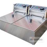 Jual Electric Fryer Listrik MKS-82B di Solo