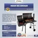 Jual Mesin Big Smoker MKS-BLS004 di Solo