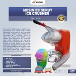 Jual Mesin Ice Crusher SC-10 di Solo