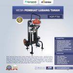 Jual Mesin  Pembuat Lubang Tanah AGR-PT62 di Solo