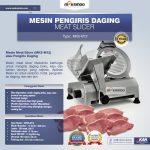 Jual Mesin Meat Slicer (MKS-M10) di Solo