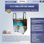 Jual Mesin Roll Fry Ice Cream (RIC36) di Solo