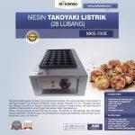 Jual Mesin Takoyaki Listrik (28 Lubang) di Solo