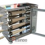 Jual Mesin Chimney Cake Oven MKS-CMY16 di Solo