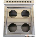 Jual Mesin Noodle Cooker (Pemasak Mie Dan Pasta) MKS-PMI4 d Solo