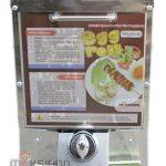 Jaul Mesin Pembuat Egg Roll (Gas) 4 Lubang MKS-ERG444 di Solo