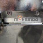 Jual Mesin Perajang Keripik Kentang dan French Fries MKS-CT50 di Solo