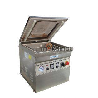 Jual Vacuum Sealer MSP-DZ400/2T di Solo