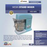 Jual Stand Mixer ARD-MP8 di Solo