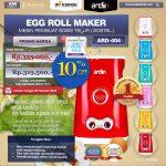 Jual Egg Roll Maker ARD-404 di Solo