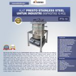 Jual Mesin Presto Stainless Steel Untuk Industri di Solo