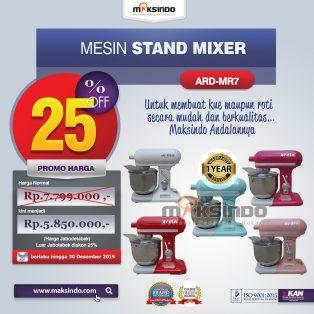 Jual Stand Mixer ARD-MR7 di Solo
