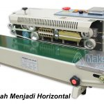 Jual Mesin Continuous Band Sealer MSP-BSL-88 di Solo