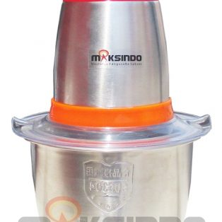 Jual Mesin Pencacah Daging Dan Bumbu (Chopper) MKS-BLD1.5L Di Solo