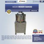 Jual Mesin Mixer BaksoMKS-R16A, MKS-R23A di Solo