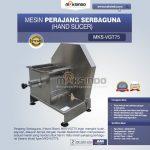 Jual Perajang Serbaguna (Hand Slicer) MKS-VGT75 di Solo