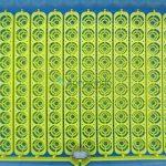 Jual Mesin Penetas Telur AGR-TT480 di Solo