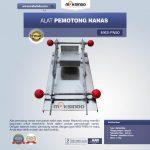 Jual Alat Pemotong Nanas MKS-PN50 di Solo