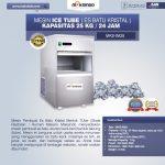 Jual Mesin Ice Tube (Es Batu Kristal) di Solo