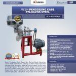 Jual Mesin Penggiling Cabe Stainless Steel di Solo