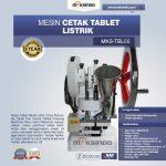 Jual Mesin Cetak Tablet Listrik – TBL55 di Solo