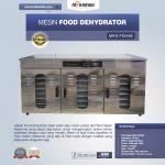 Jual Food DehydratorMKS-FDH48 di Solo