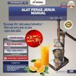 Jual Alat Pemeras Jeruk Manual ARD-J22 di Solo