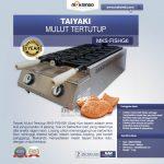 Jual Taiyaki Mulut Tertutup (Gas) MKS-FISHG6 di Solo