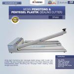 Jual Mesin Pemotong Dan Penyegel Plastik (Sealing Cutter) SP-600 Di Solo