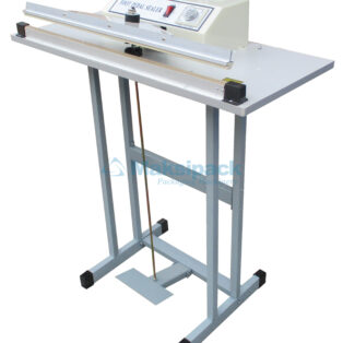Jual Mesin Sealer Plastik Pedal Sealer FRP-600 di Solo