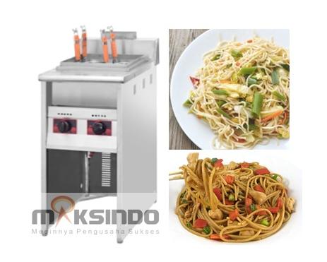 Jual Noodle Cooker (Pemasak Mie dan Pasta) di Solo