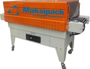 Jual Mesin Shrink Untuk Pengemasan Produk Dalam Plastik di Solo