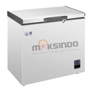 Jual Mesin Chest Freezer -26 °C di Solo