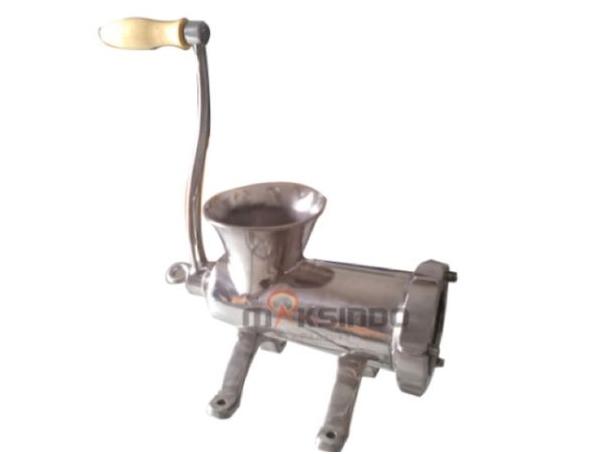 Jual Giling Daging Manual Stainless MKS-SG32 di Solo