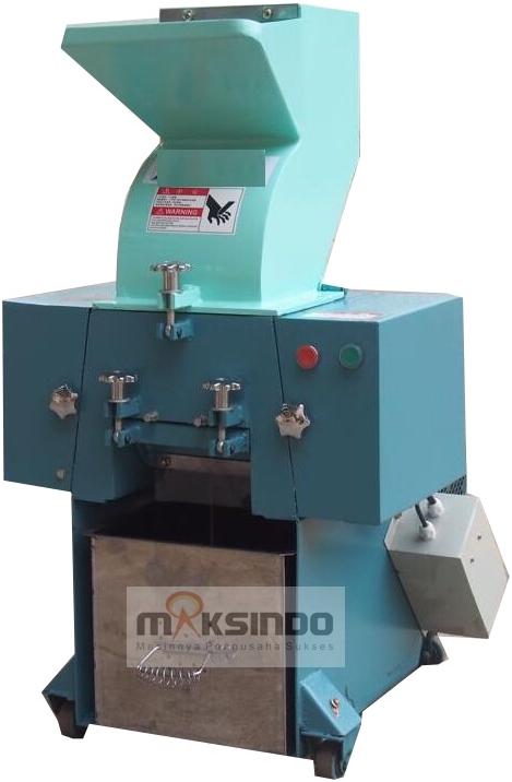 Jual Mesin Penghancur Plastik Multifungsi – PLC180 di Solo