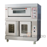 Jual Kombinasi OVEN Gas – Proofer (RS12+proofer) di Solo