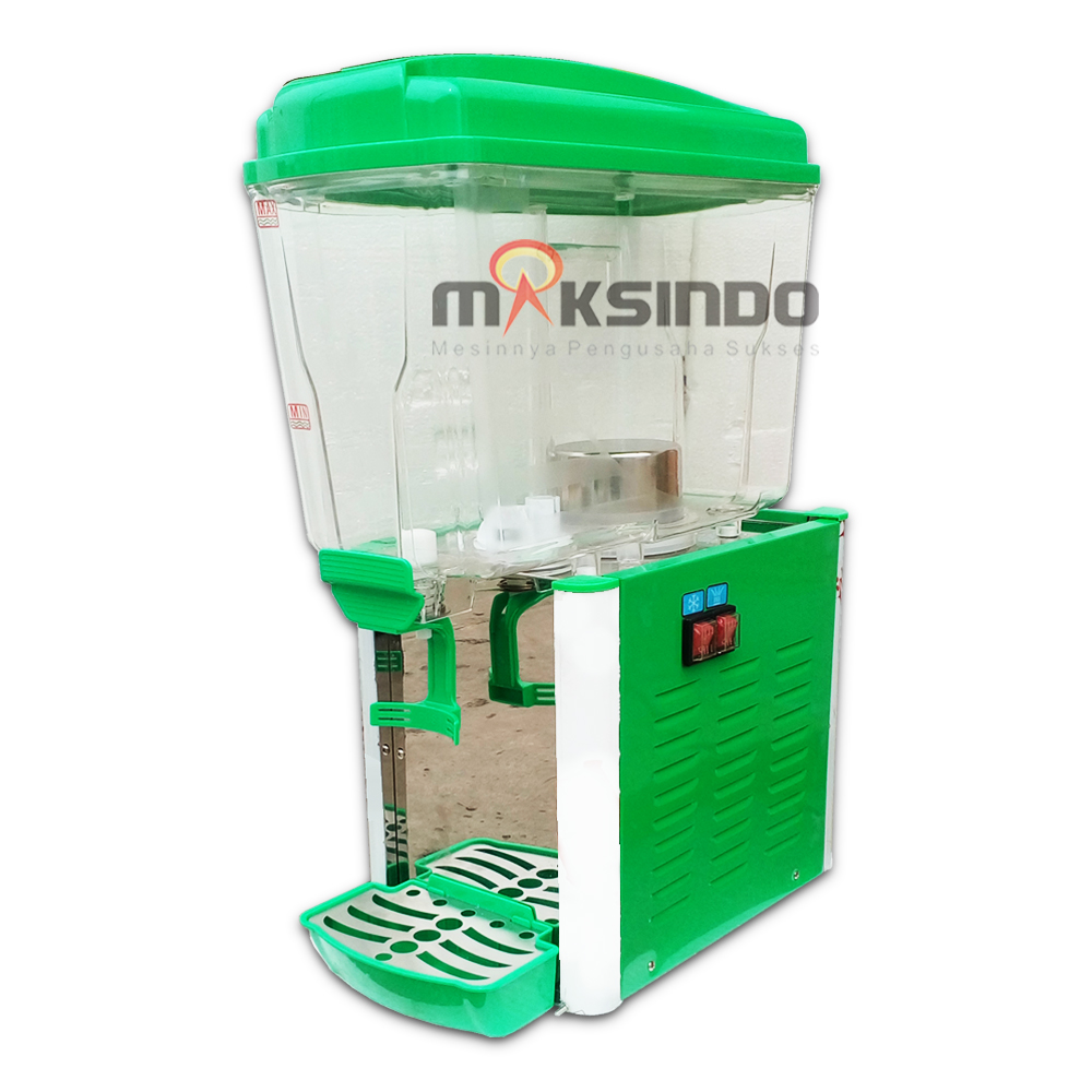Jual Mesin Juice Dispenser MKS DSP18 Di Solo