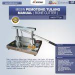 Jual Pemotong Tulang Manual (PTT38) di Solo